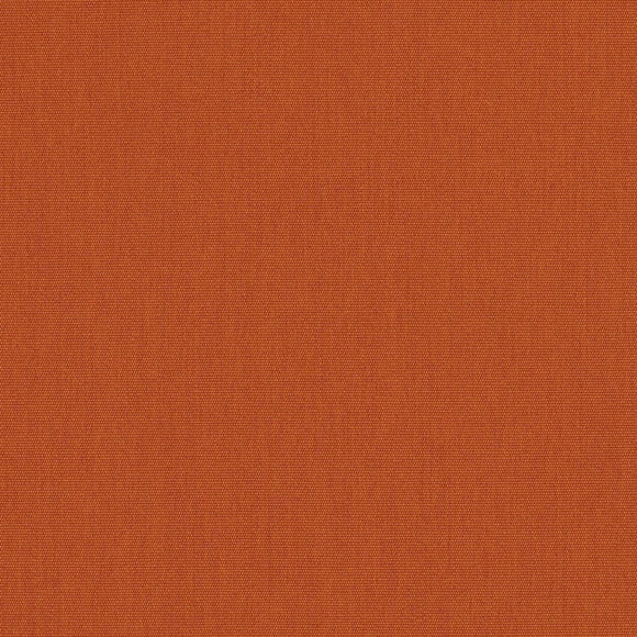 Elements by Sunbrella - Canvas Rust - Daz Fabrics