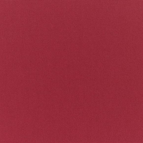 Elements by Sunbrella - Canvas Burgundy - Daz Fabrics
