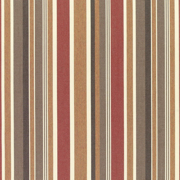 Elements by Sunbrella - Brannon Redwood - Daz Fabrics