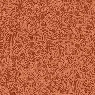 After The Rain by Boccaccini Meadows - Plants Rust - Y884 - Daz Fabrics