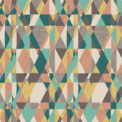 Artisan Collection by Pat Bravo - Interwill Patience - Yardage - Daz Fabrics