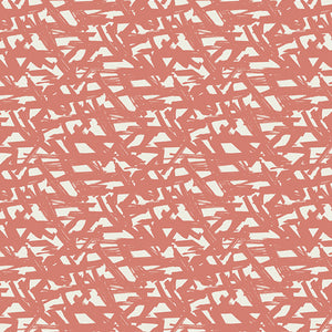 Bountiful Collection by Sharon Holland - Prairie Crimson - Yardage - Daz Fabrics