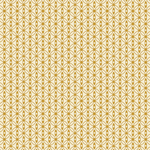 Emmy Grace Collection by Bari J. - Knotty Sunbeam - Yardage - Daz Fabrics