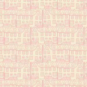 Emmy Grace Collection by Bari J. - Little Town Glee - Y3346 - Daz Fabrics