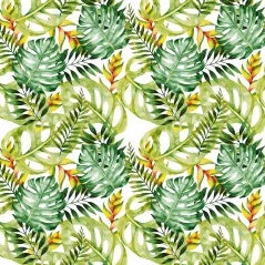 Mini Tropicals Collection by In The Beginning - Fronds - Y604 - Daz Fabrics