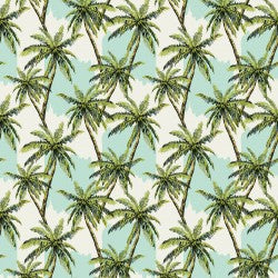 Mini Tropicals Collection by In The Beginning - Palm Trees - Y610 - Daz Fabrics