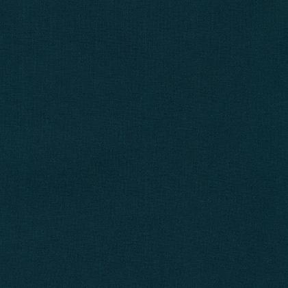 Kona Cotton by Robert Kaufman Fabrics - Navy - Y517 - Daz Fabrics