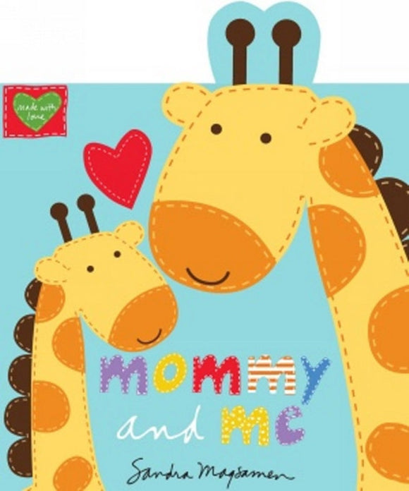 Huggable & Loveable - Mommy and Me - 36
