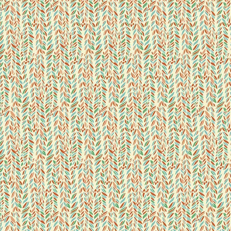 Marabella by Amy Reber - Vine - Monarch - Y2294 - Daz Fabrics