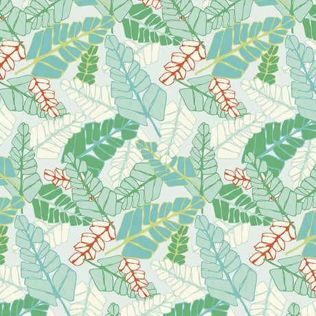 Marabella by Amy Reber - Fronds - Monarch - Y2286 - Daz Fabrics