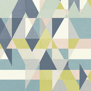 Dakarai Collection by Scion - Axis Tides - Yardage - Daz Fabrics