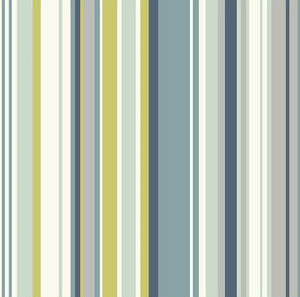 Dakarai Collection by Scion - Dakarai Tides - Yardage - Daz Fabrics