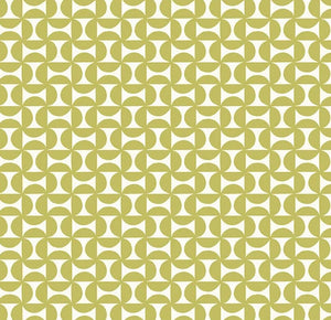 Dakarai Collection by Scion - Forma Citrus - Yardage - Daz Fabrics