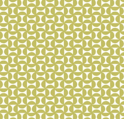 Dakarai Collection by Scion - Forma Citrus - Yardage Y2131KFT - Daz Fabrics