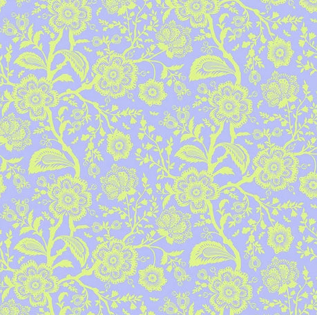 Pinkerville by Tula Pink - Delight in Daydream - Y1041 - Daz Fabrics