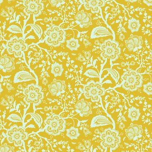 Pinkerville by Tula Pink - Delight in Frolic - Y1042 - Daz Fabrics