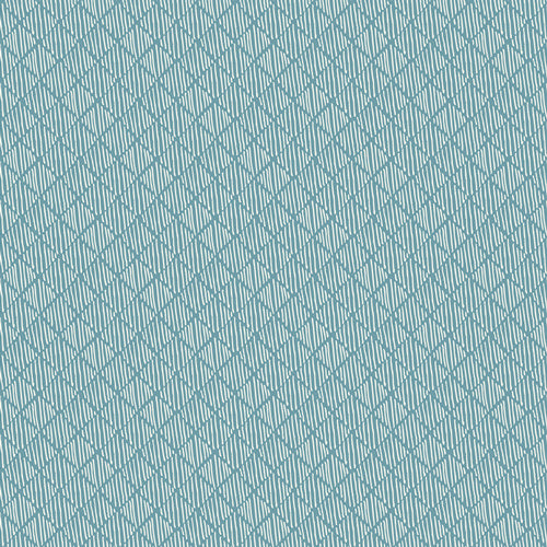 Tapestry Collection by Sharon Holland - Dhurrie Smoke - Yardage - Daz Fabrics