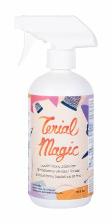 Terial Magic - 16 oz Spray Bottle - N145 - Daz Fabrics