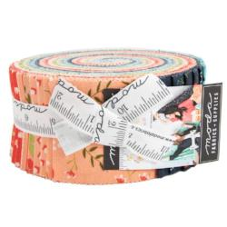 Walkabout Collection by Sherri & Chelsi - 40 PC Jelly Roll - Daz Fabrics