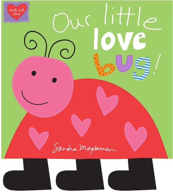 Huggable & Loveable  - Love Bug - 36