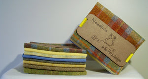 Woolen Needfuls Wool by In The Patch Designs- Think Spring - Daz Fabrics