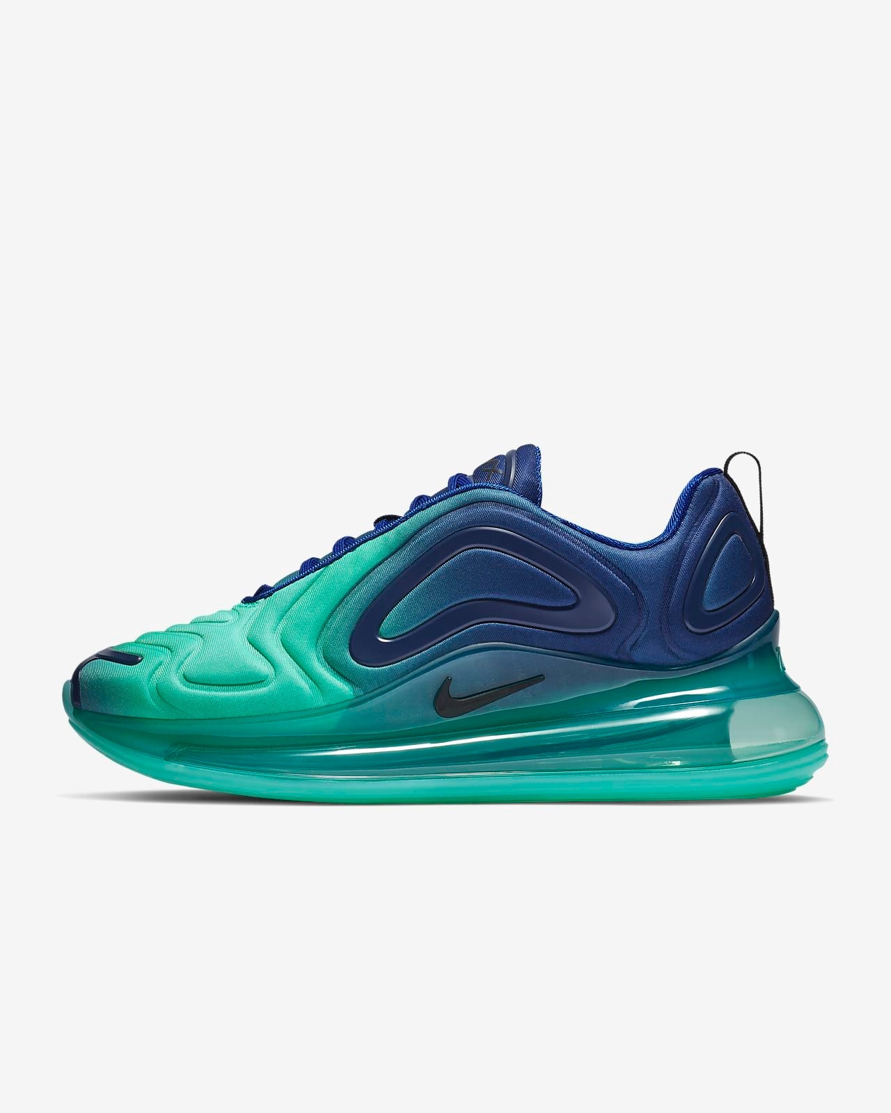 air max 720 azul marino