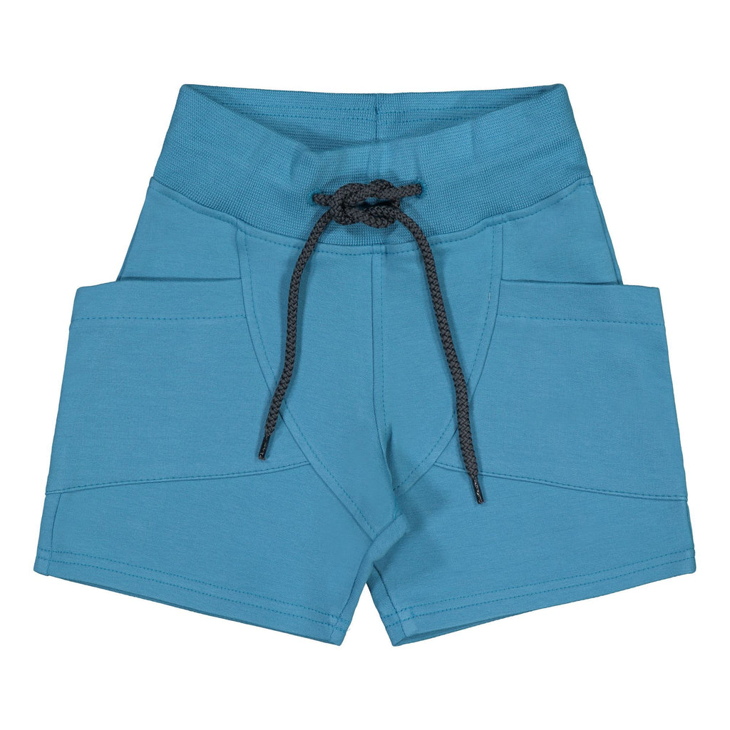 gugguu College Shorts Shorts Blue moon 80/1Y