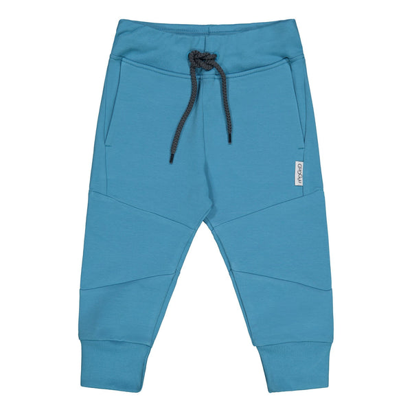 gugguu Cube Baggy Pants Blue moon 80/1Y