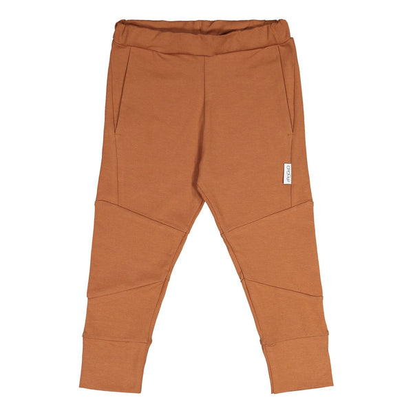 gugguu Cube Pants Pants Brown Sugar 62