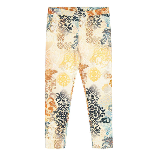 gugguu Print leggings Leggings Ornament 62
