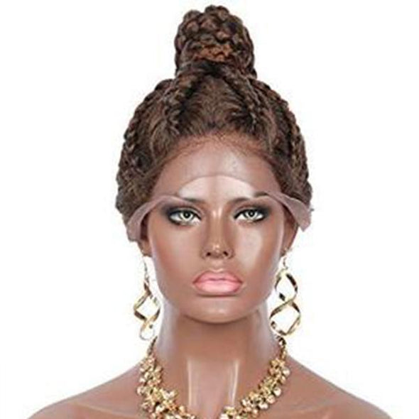 HOT SALE-2020 Natual Braided Wig