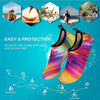 Water Shoes Quick-Dry Aqua Socks Barefoot for Outdoor Beach Swim Surf Yoga Exercise