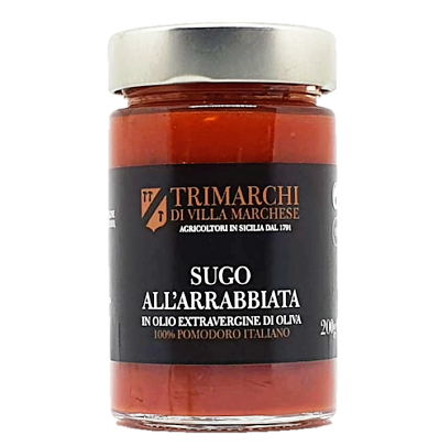 Sugo All'Arabiata