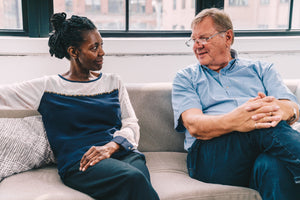 Making the Choice between Live-in Care and Care Homes
