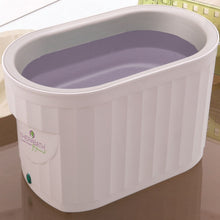 Therabath Paraffin Bath with UK Adapator