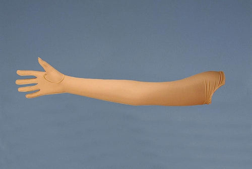 Oedema-Gloves-Full-Finger--Full-Arm Left