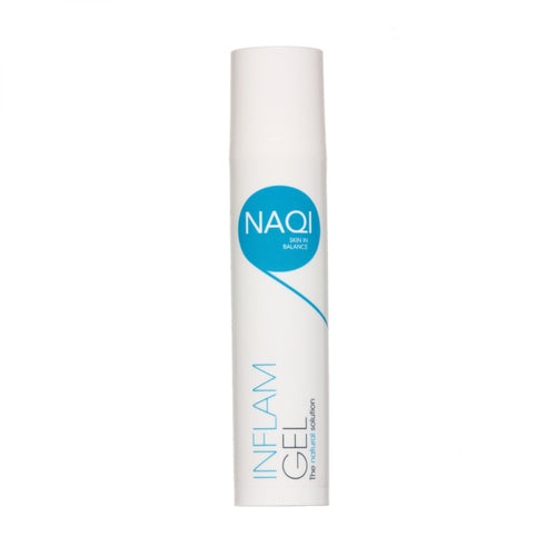 NAQI Rehabilitation Gel Inflam