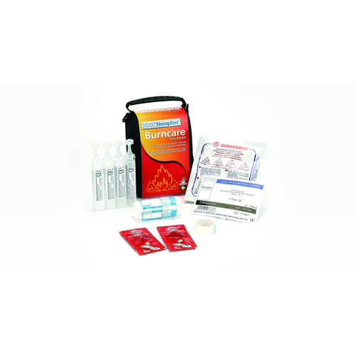 Burncare First Aid Kit