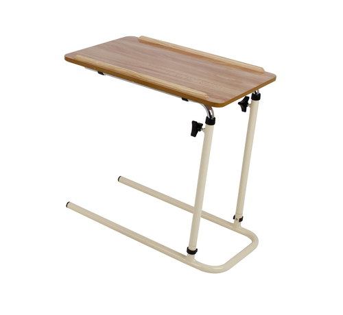 Days Overbed Table without Castors