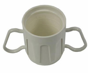Medeci Two Handled System Cup