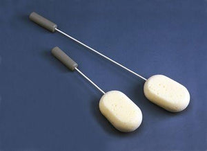 Homecraft Long Handled Bendable Sponges