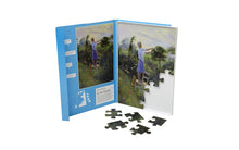 In The Garden Jigsaw