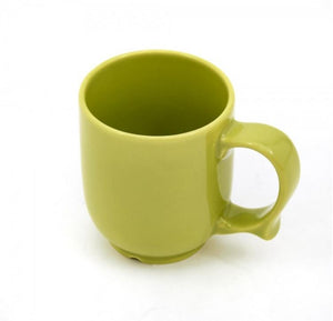 One Handled Dignity Mug