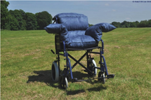 Harley T-Shaped Wheelchair Cushion