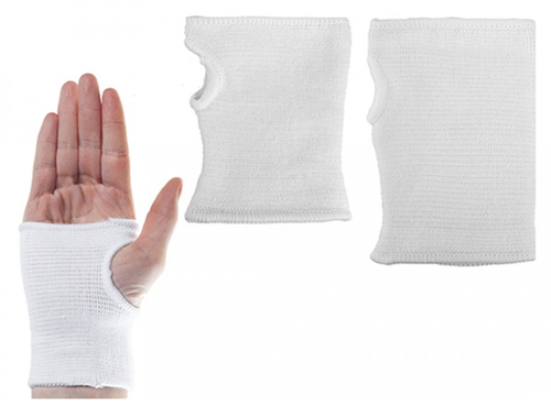 Elasticated Sports Bandage Hand Support
