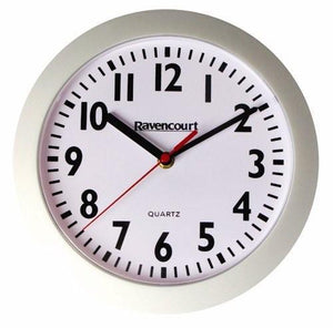 Radio Controlled Wall Clock
