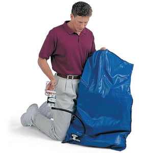 Versaform Plus (Blue) Positioning Pillows