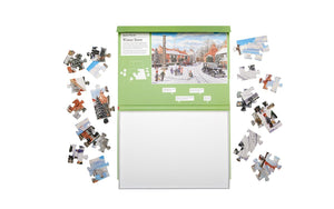 Winter Snow Jigsaw