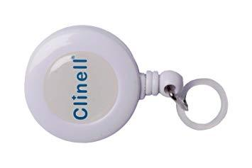 Clinell Retractable Belt Clip