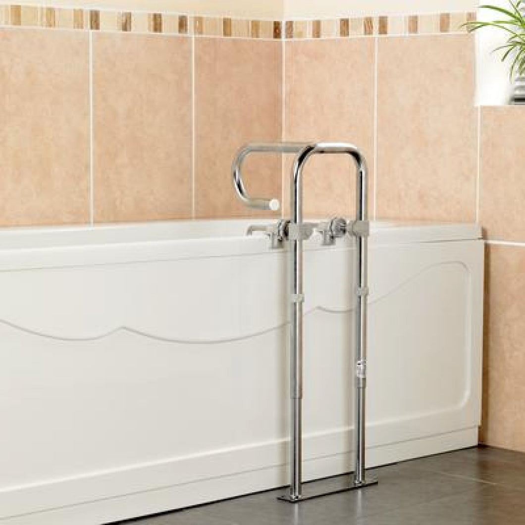 Homecraft Merton Bath Side Rail